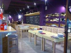 Bar Stuzzicheria Del Borgo, Gradara