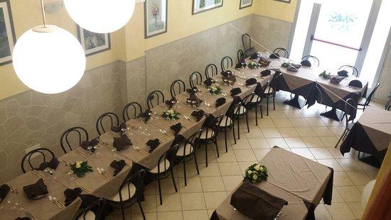 Foto del ristorante Il Rusticone
