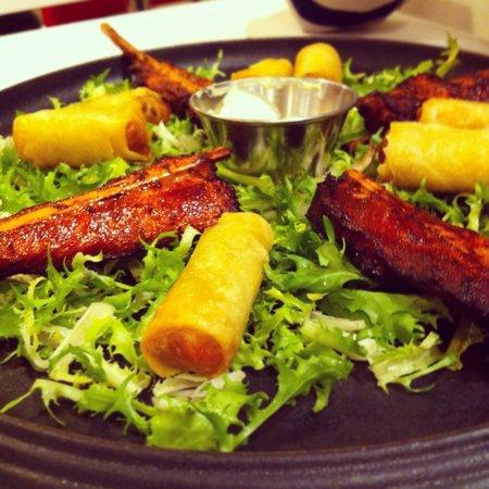 Foto del ristorante Grill&Fry