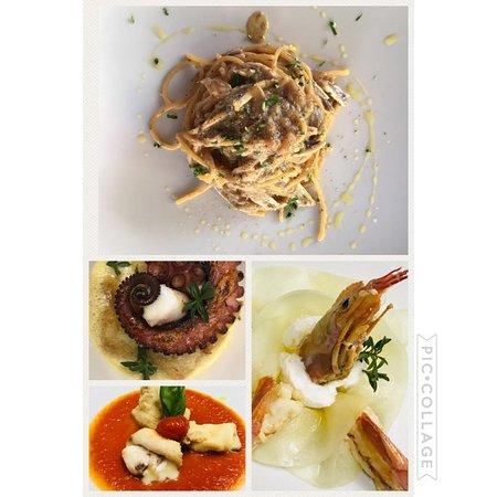Foto del ristorante Il Gusto Della Notte Salerno