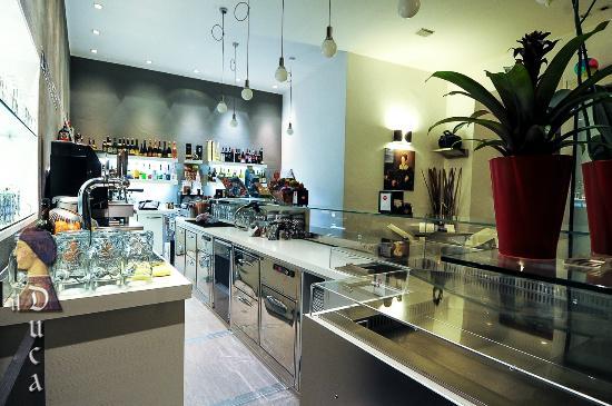 Bar Il Duca, Mondavio
