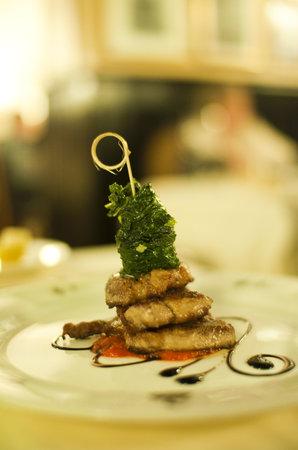Foto del ristorante Ristorante Museo Caruso