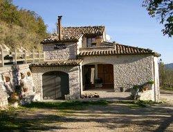 Agriturismo La Loggia, Serra Sant'Abbondio