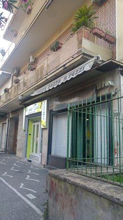 Pizza Pazza A Pezzi, Caivano