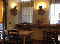 Foto del ristorante MISTER PIZZA
