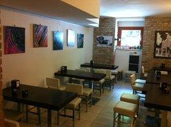 Caffe Dell'accademia, Urbino