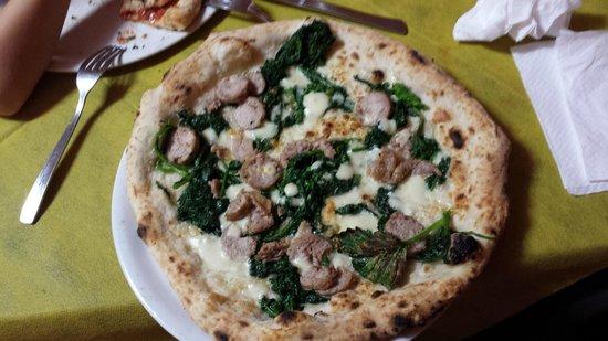 Pizzeria Fortuna, Napoli