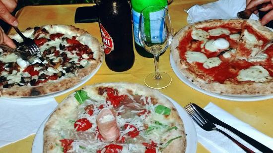 Ristorante Bar Pizzeria La Regina, San Paolo Bel Sito