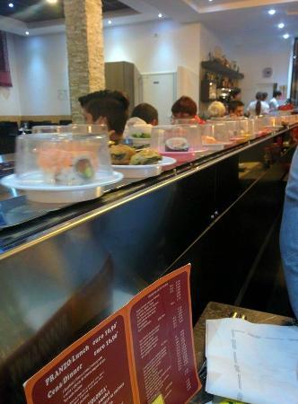 Nuovo Wok Sushi Arezzo, San Vitaliano