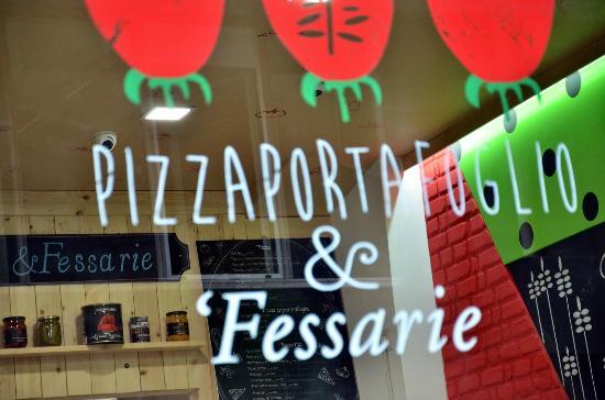 Foto del ristorante Pizzaportafoglio & Fessarie
