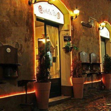 Ciotola Cafe, Fano
