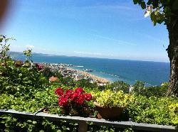 Bar Panoramic, Gabicce Mare