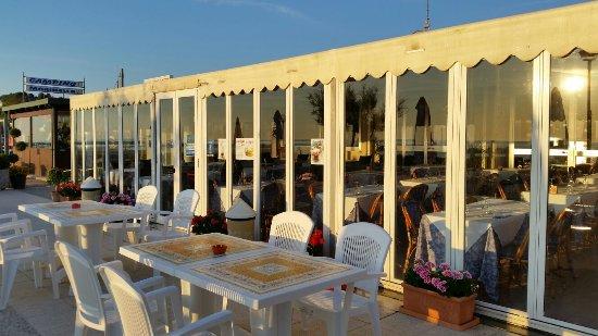 Bar Ristorante Camping Marinella, Pesaro