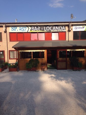 Bar Sp. 257, Apecchio