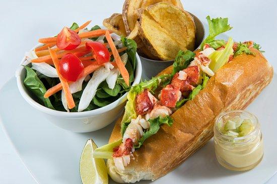 Foto del ristorante il baretto lobster & burgers