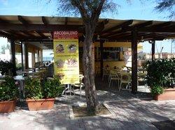 Bar- Ristorante Arcobaleno, Pesaro