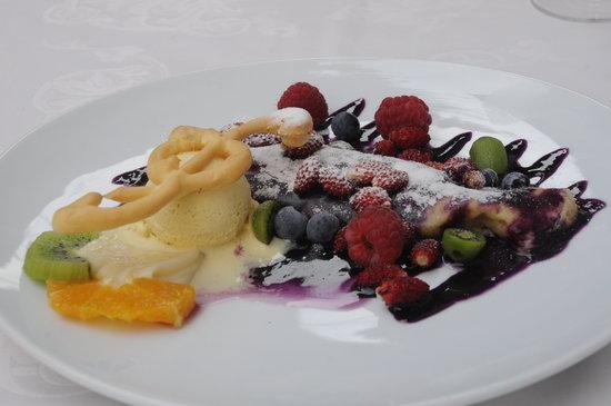 Foto del ristorante La Basilica Restaurant
