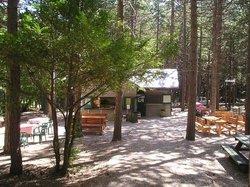 Camping-bar-restaurant Il Cippo, Carpegna