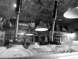 Volver Café, Gragnano