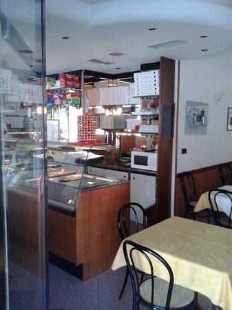 Bar Pizzeria Ristorante Tony & Rosy, Piandimeleto