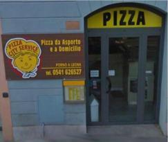Foto del ristorante PIZZA CITY SERVICE