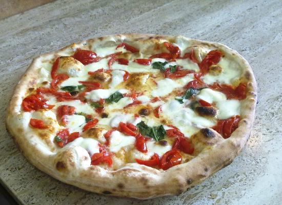 Pizzeria Da Gaetano(a Porta Capuana), Napoli