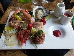 Foto del ristorante Vinile