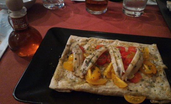 Foto del ristorante Ylas Crêperie