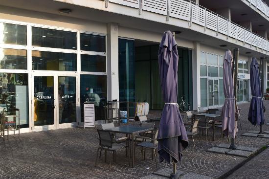 Foto del ristorante Caffeina Bar Ristorantino