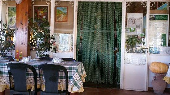 """Ristorante Taverna Verde """"da Morzariello"""", Serrara Fontana"""