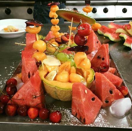 Foto del ristorante A' Cucina Ra Casa Mia