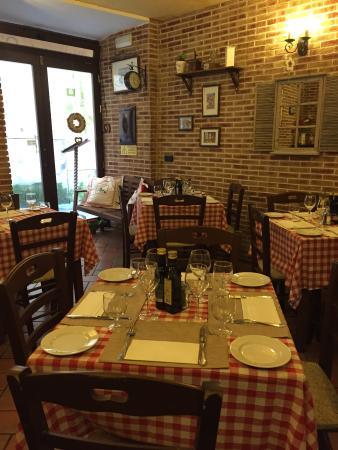 Foto del ristorante Ristorante O'Murzill di Donato Alberto