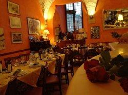 Capolinea Cafe, Fermo