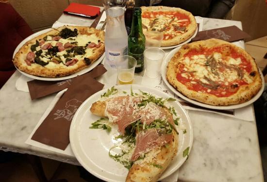 Trattoria Zazà Pizzeria, Napoli