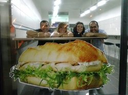 Onlyfood, San Vitaliano