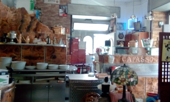 Pizzeria Fratelli Cafasso, Napoli