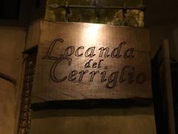Locanda Del Cerriglio, Napoli