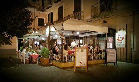 Foto del ristorante Ristorante Donna Margherita