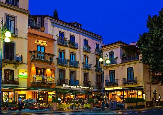 Foto del ristorante Ristorante 'O Canonico 1898