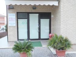 Caffetteria Pasticceria Molini, Fermo