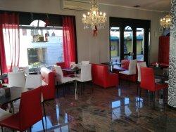 Cafe' Florian, Porto San Giorgio