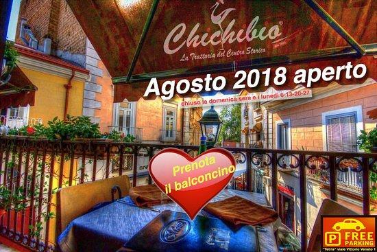 Foto del ristorante Trattoria Chichibio