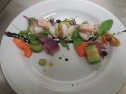 Foto del ristorante Chalet Malù