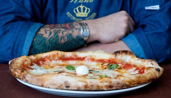Pizzeria Nanà, Napoli