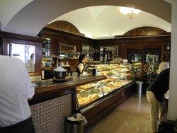 Caffè Cimmino, Napoli