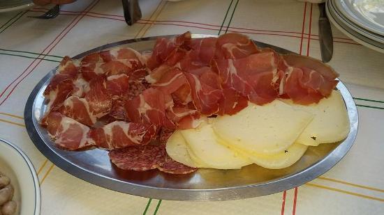 Agriturismo Crosta, Monterubbiano