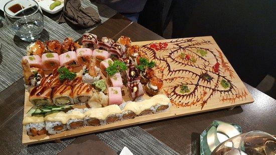 Foto del ristorante Puro Japanese Restaurant Caserta