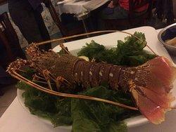 Foto del ristorante Locanda del Mare