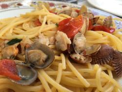 Foto del ristorante Ristorante Pizzeria Zi'Ntonio