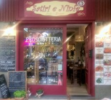 Foto del ristorante Satiri e Ninfe